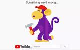 Youtube, Gmail và loạt ứng dụng Google bất ngờ gặp sự cố trên toàn cầu