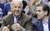 """Con trai ông Joe Biden bị phát hiện nhận khoản tiền 400.000 USD """"đáng ngờ"""" từ Ukraine"""