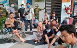 Hỗn chiến, đâm chém nhau sau tiệc cưới tại An Giang: Khởi tố 6 người