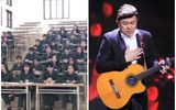 """Sinh viên ĐH Vinh hát """"Nhỏ ơi"""" tưởng nhớ cố nghệ sĩ Chí Tài khiến cộng đồng mạng rưng rưng"""