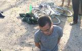 Vụ 2 phạm nhân nguy hiểm ở Tây Ninh bỏ trốn: Bị bắt khi đang chở nhau trên xe đạp