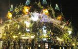 """""""Khoe"""" biệt thự triệu đô dịp Giáng sinh, quán quân Olympia khiến dân tình choáng ngợp"""
