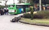 Tin tai nạn giao thông ngày 18/12/2020: Va chạm với xe buýt, thanh niên 19 tuổi tử vong