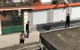 Vụ 20 gã côn đồ mang hung khí gây náo loạn ở Hải Phòng: Hé lộ nguyên nhân