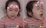 """Video: """"Lịm tim"""" trước bé gái """"thề"""" 3 năm mẫu giáo chưa hề yêu ai"""