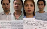 Bình Dương: Bắt giữ nhóm đối tượng làm sổ đỏ giả, lừa đảo hơn 12 tỷ đồng