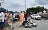 Tin tai nạn giao thông ngày 19/12: Nữ sinh bị ô tô tải cán tử vong trên quốc lộ