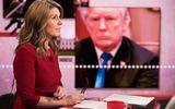 """Tương lai """"vô định"""" của kênh truyền thông lớn tại Mỹ thời kỳ """"hậu Tổng thống Trump"""""""