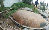 Vụ lật thuyền thúng trên sông Thu Bồn: Tìm thấy thi thể 2 anh em