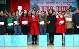 Hà Tĩnh: Trao 71 suất quà hỗ trợ phụ nữ khó khăn ở khu vực biên giới