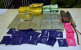 Anh em họ cầm đầu đường dây buôn bán ma túy xuyên quốc gia