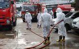 Thái Lan phát hiện hơn 500 ca nhiễm COVID-19 trong thị trấn, 90% không có triệu chứng