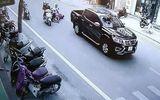 Tin tai nạn giao thông ngày 21/12: Truy tìm tài xế xe bán tải gây tai nạn rồi bỏ trốn