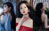 """Triệu Lệ Dĩnh đổi stylist, diện liền 3 bộ váy đẹp tuyệt, lên thẳng """"top hotsearch"""""""