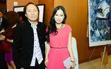 """""""Ca sĩ người Việt giàu nhất thế giới"""" Hà Phương tặng gần 1,2 tỷ vào quỹ từ thiện của cố nghệ sĩ Chí Tài"""