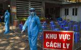 Chiều 21/12, thuyền viên 37 tuổi mắc COVID-19, Việt Nam có 1.414 bệnh nhân