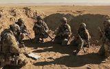 Lực lượng đặc biệt Nga kết hợp cùng Syria mở chiến dịch càn quét IS quy mô lớn