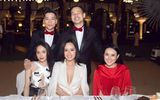 Mai Phương Thúy, Hương Giang khoe vẻ quyến rũ trong bữa tiệc nóng bỏng của Vbiz