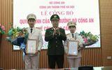 Tân Trưởng phòng Tham mưu Công an TP.Hà Nội vừa được bổ nhiệm là ai?