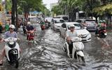 Dự báo thời tiết hôm nay 22/12: Miền Bắc rét đậm, Nam Bộ mưa lớn