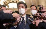Cựu Thủ tướng Nhật Bản Shinzo Abe bị thẩm vấn
