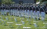 Bê bối gian lận thi cử lớn nhất trong nhiều thập kỷ tại học viện quân sự hàng đầu nước Mỹ