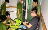 """Khởi tố """"tú ông"""" điều gái bán dâm phục vụ khách giá 700.000 đồng ở khách sạn Kim Vân Bình"""