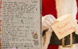 """Nếu ông già Noel có thật chắc cũng """"ngất xỉu"""" trước bức thư xin tới 12 món quà của bé gái 9 tuổi này"""
