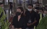 Nghẹn ngào những khoảnh khắc chưa từng công bố trong tang lễ cố nghệ sĩ Chí Tài ở Việt Nam