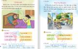 Bộ GD&ĐT phê duyệt tài liệu điều chỉnh sách giáo khoa lớp 1 bộ Cánh diều