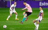 """Messi chính thức phá kỷ lục ghi bàn của """"vua bóng đá"""" Pele"""