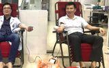 Quảng Ninh: Bác sĩ hiến máu cứu trẻ sơ sinh 1 ngày tuổi vàng da