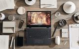 Tin tức công nghệ mới nóng nhất hôm nay 24/12: ASUS ra mắt bộ đôi laptop có màn hình OLED mỏng nhất thế giới