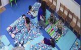 Vụ bé 3 tuổi bị xốc nách, đuổi ra ngoài lớp giữa trời lạnh: Cô giáo trẻ trần tình gì?