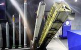 """Nga thử nghiệm loạt tên lửa mới 9M333, chuyên """"tiêu diệt"""" máy bay không người lái"""