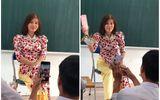 """Nhờ học trò chụp ảnh kiểu tóc mới, cô giáo """"giận muốn quăng bình hoa"""" khi biết sự thật"""