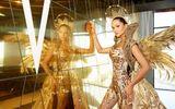 """""""Wonder Woman"""" H'Hen Niê tiếp tục gây ấn tượng khi trở thành """"Nữ thần Mặt trời"""""""
