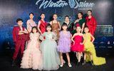 Con gái Xuân Lan khoe khả năng catwalk chuyên nghiệp, thần thái không kém cạnh mẹ