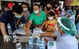 Thái Lan phát hiện 2 cụm dịch COVID-19 mới, nghi vấn liên quan đến ổ dịch ngoại ô Bangkok