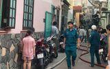 TP.HCM: Điều tra vụ cháy nhà kinh doanh đồ thờ cúng, 1 phụ nữ tử vong