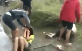 Vụ clip 2 nữ sinh ở Đồng Nai đánh dã man: Hé lộ nguyên nhân bất ngờ