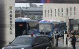 Hàn Quốc ghi nhận hơn 700 ca nhiễm ở nơi giam giữ cựu Tổng thống Lee Myung-bak