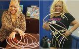 """Nuôi bộ móng tay dài gần 1m suốt 28 năm, người phụ nữ quyết định rao bán với giá """"trên trời"""""""