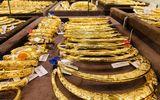 Giá vàng hôm nay 30/11: Giá vàng SJC tăng 200.000 đồng/lượng chiều mua vào