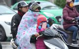 Dự báo thời tiết mới nhất hôm nay 31/12: Miền Bắc rét đậm, Hà Nội xuống 6 độ C