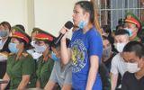 Chân dung thiếu nữ 18 tuổi cầm đầu nhóm chém người