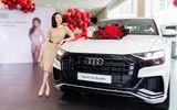 """""""Nữ hoàng phòng trà"""" Lệ Quyên mạnh tay chi hơn 5 tỷ đồng mua xe sang Audi Q8"""