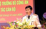 Tân Phó Giám đốc Công an tỉnh Bắc Giang vừa được bổ nhiệm là ai?