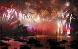 Tết 2021: Sydney bắn pháo hoa đêm giao thừa nhưng cấm đám đông tụ tập