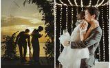 """Công Phượng tung bộ ảnh """"full HD"""" sau đám cưới, nhìn ảnh cuối mới biết yêu bà xã thế nào"""